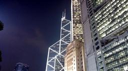 【施政报告】香港科技园承租部分福田科创园区