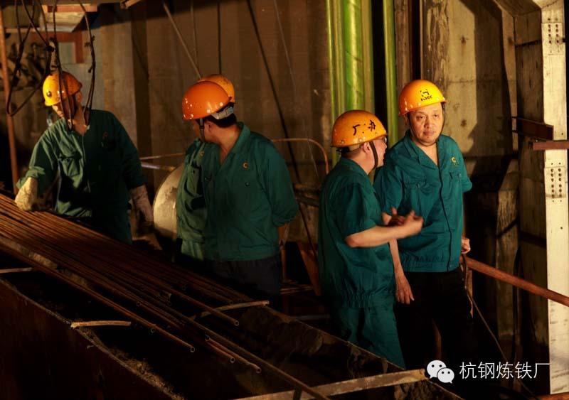 【异动股】钢铁行业板块高开,重庆钢铁(601005.CN)涨6.27%