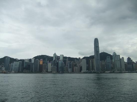 中通快递:国际发售与香港公开发售发售价均为每股218港元