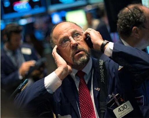 美股几近平开 优信涨16.52%