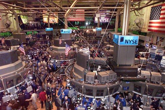 科技股率美股温和上扬 能源股表现有亮点
