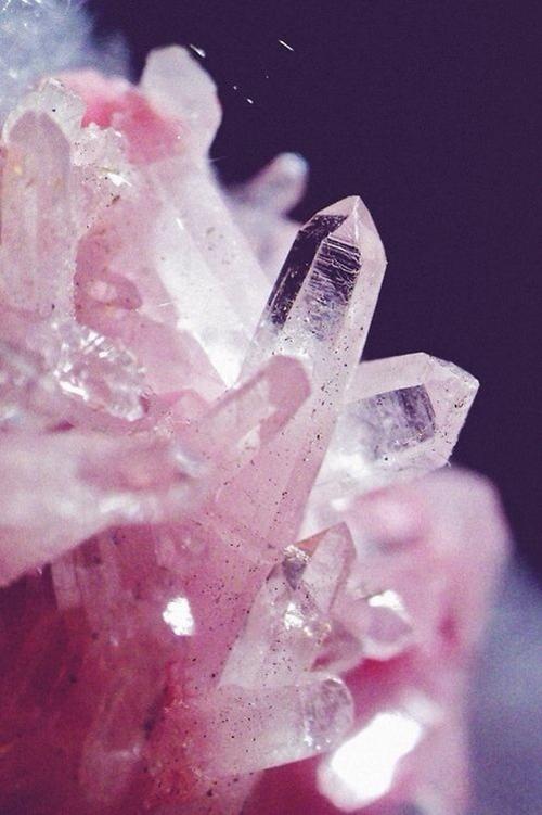 一则关于水晶的扫盲贴