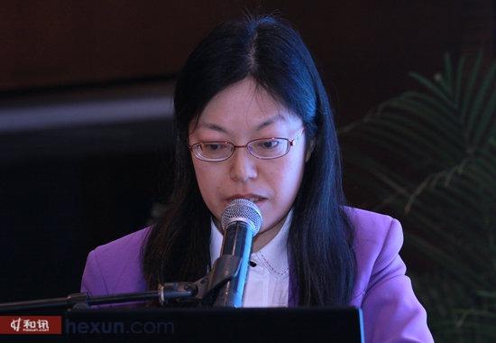 新供给经济学50人论坛成员、中国银河投资管理有限公司副总裁 黄格非