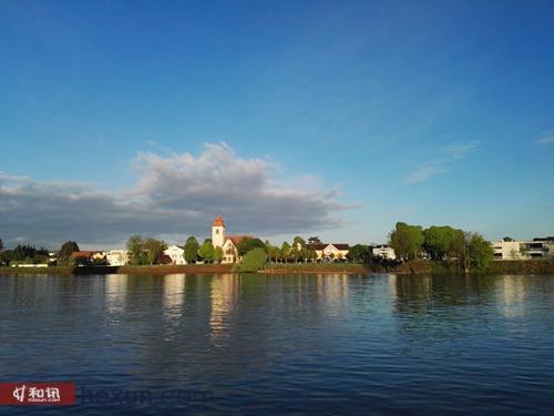 旅行消费升级 欧洲内河游轮为中国游客量身定制航线