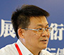 对外经贸大学校长助理,中国金融四十人论坛成员丁志杰