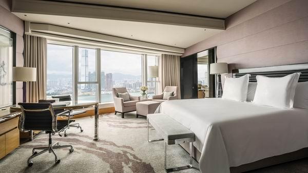 六成高端旅行者愿意花3000元住一晚酒店