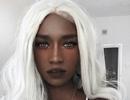 世上最美的黑人女子