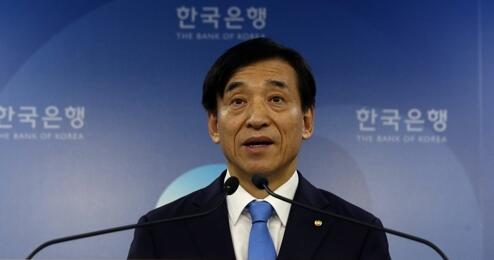 中韩货币互换协议到期仍未续签!恐对韩国外汇安全性产生负面影响?
