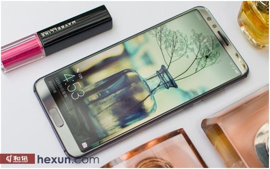 华为nova2s荣获年度时尚手机