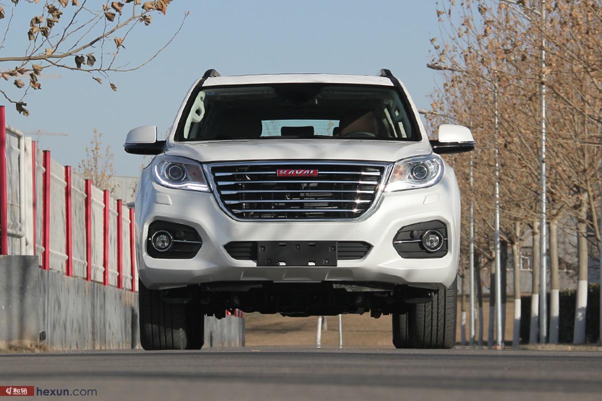 年终奖买辆车回家过年 三款中大型SUV推荐