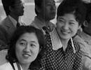朴槿惠李明博40年前同框