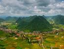 越南自然景色美不胜收