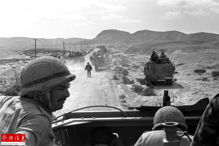 图为1座通过战火的伊拉克城市