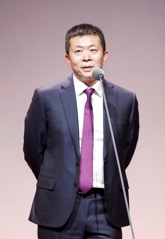 曹国伟:互联网已成基础设施将帮助传统企业提升效率