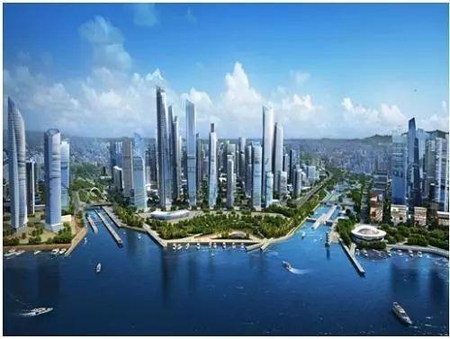 社评丨都市圈发展开启中国经济新引擎