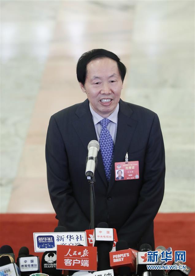 国家文物局局长:争取今年出台博物馆改革发展实施意见