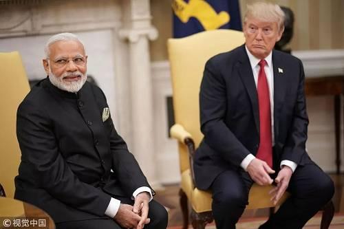 几乎同时,美国要对印度和土耳其下手了!