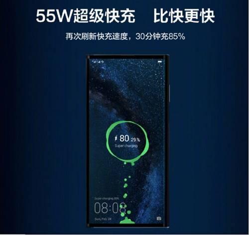 左手折叠,右手5G,为什么是华为