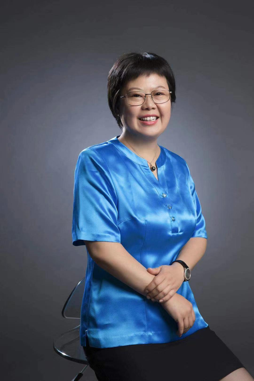 国联安基金总经理孟朝霞