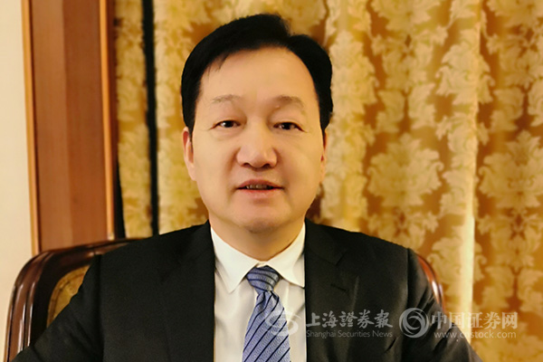 """牧原股份秦英林:养猪是门技术活 创新实现""""三级跳"""""""