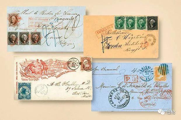 債券大王投資學:在郵票中尋找價值 巴倫雙語