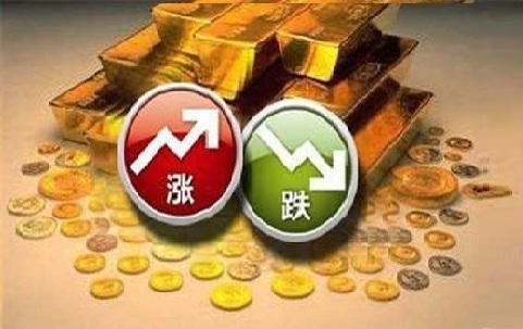曹向阳:暴跌过后多头反攻 黄金再陷千三争夺战