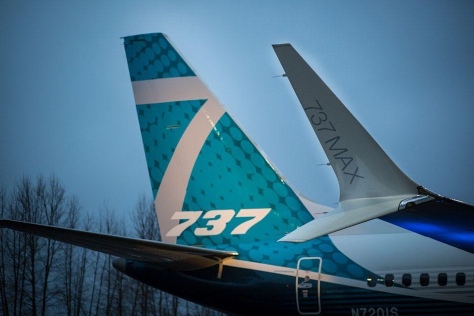 民航早报:埃塞航坠机前 对737MAX认证调查已展开