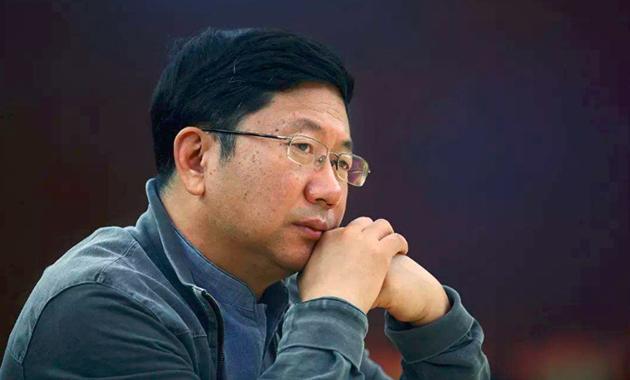 徐井宏:商业的本质从未改变过