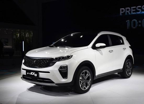 缺乏高质量新车致品牌受损 起亚在华离崛起还有多远