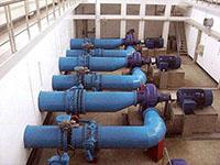 水泵損壞污水直接排入惠濟河