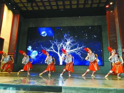 各民族��nm9.h9-_在京两岸各民族同胞欢庆三月三节