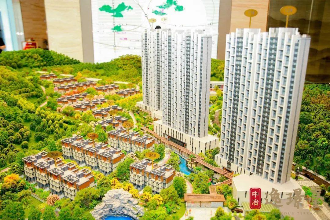 太惊艳!广州年度样板房被它预定了!