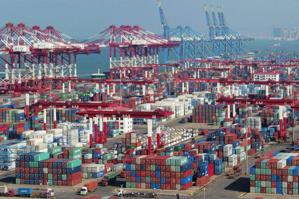 是什么在推动全球经济放缓?