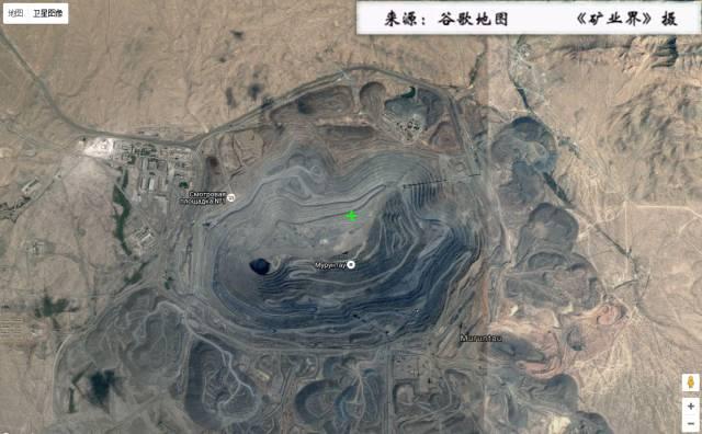South Deep金鈾礦