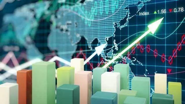 看不懂美股又创历史新高?究竟谁是大涨幕后功臣?标普成分股10年最大涨幅60倍