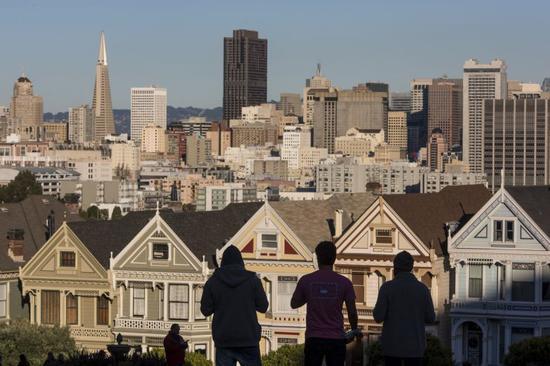 旧金山湾区3月房价7年来首次下跌