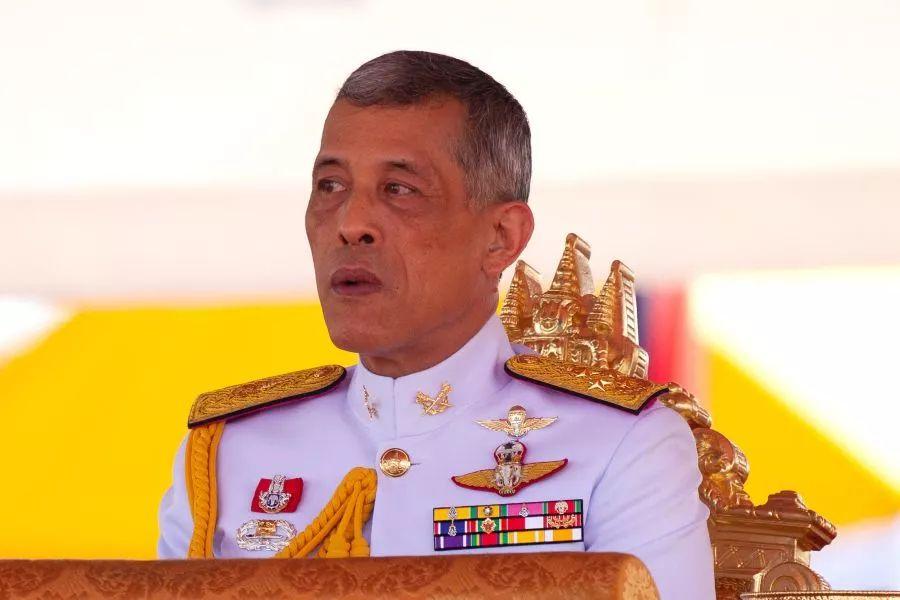 泰国国王加冕仪式正式举行,耗资十亿泰铢的盛典什么样? -新闻频道-和讯网