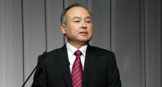 孙正义冒出一个疯狂想法:让1000亿美元的愿景基金IPO