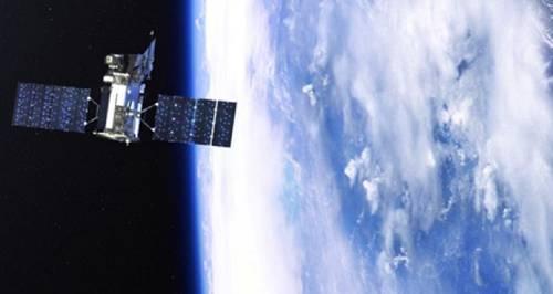 Glory地球大气探测卫星(图片来源:NASA)