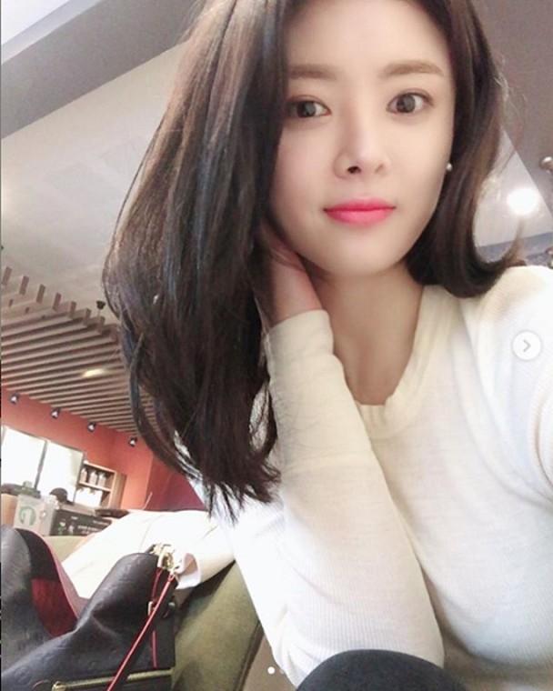 韩国女演员车祸身亡