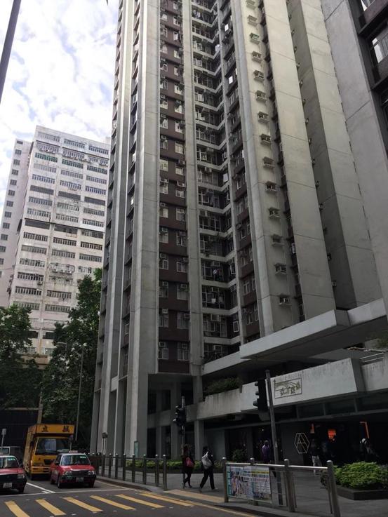 近段时间以来,香港楼市出现回暖迹象。
