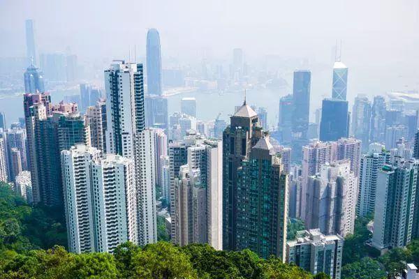 在香港创业是一种怎样的体验?我们采访了一群创业者,他们说...