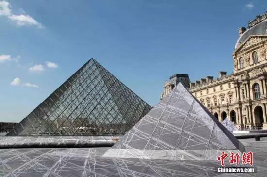 哀悼!华裔建筑大师贝聿铭去世,享年102岁,他的作品惊艳全球