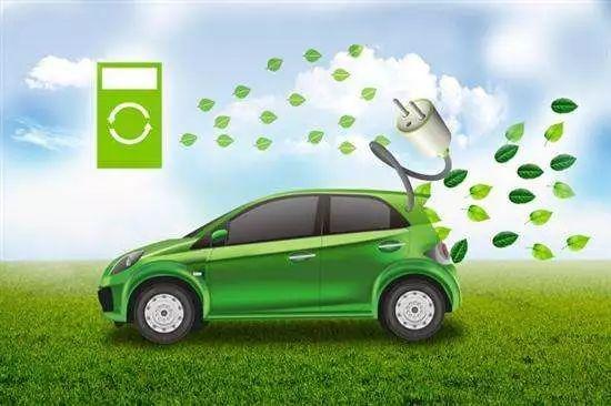 新能源汽车一枝独秀