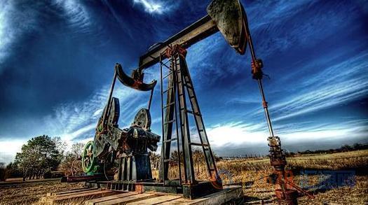 中美贸易局势紧张,中东地缘风险退散,美油收盘重挫逾5%