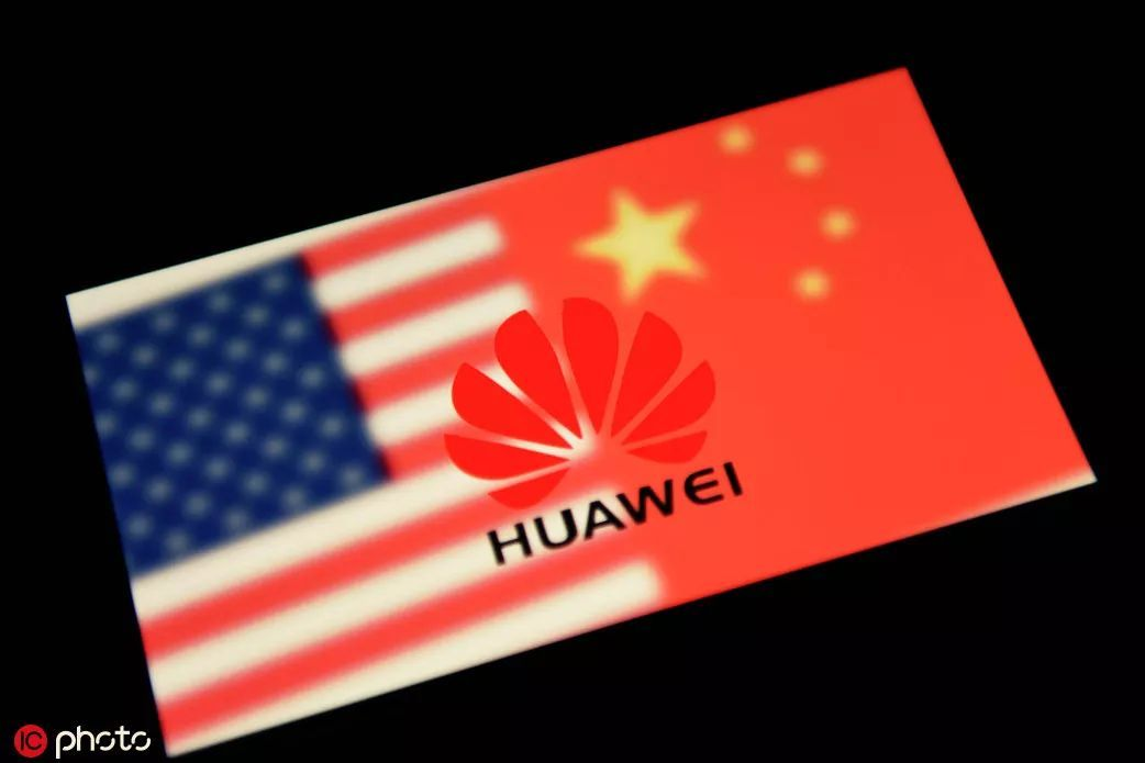 华为事件背后:美国真正惧怕中国的其实是这个…
