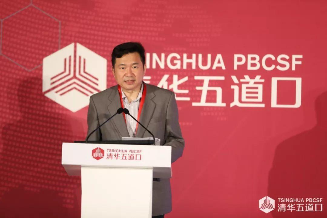 銀保監會中介監管部主任姜波:保險監管要突出風險導向
