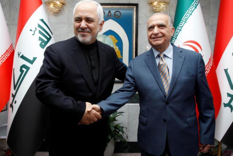伊朗外长:将抵御任何军事或经济侵略呼吁维护伊核协议