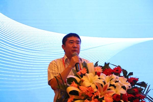 北京市政协委员、国联资源网董事长 刘泉