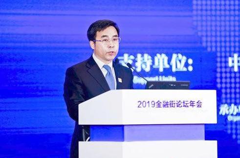 中行行長劉連舸有望升任董事長 已完成行內推薦